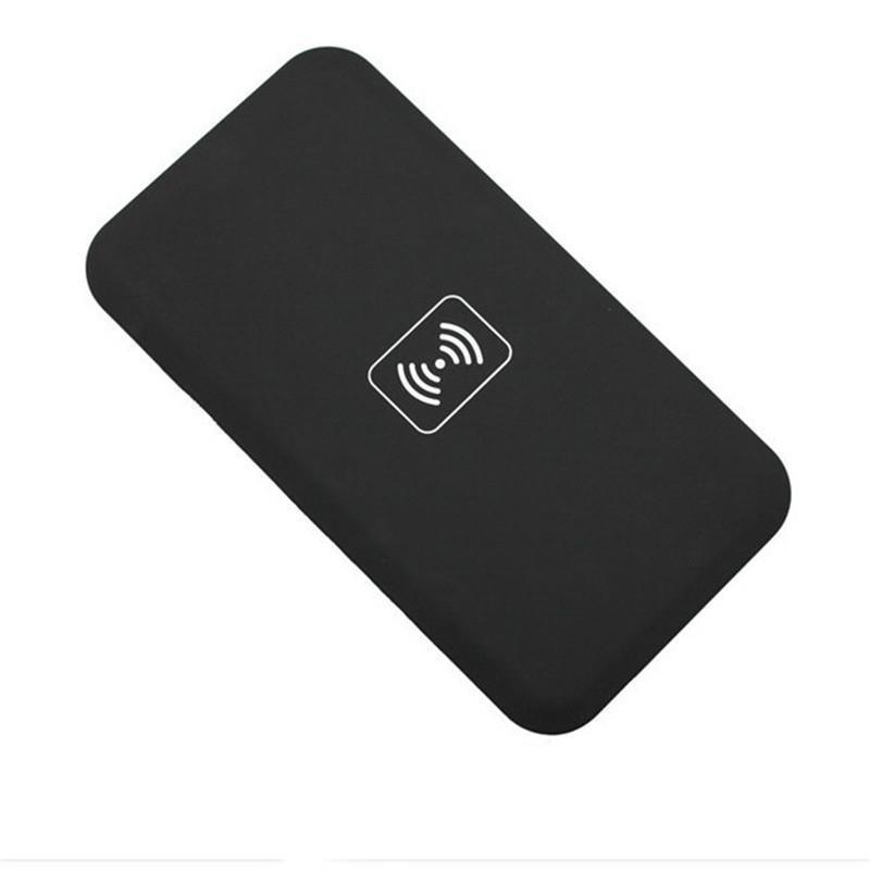 High Quality QI Wireless Charger Charging Pad Samsung Galaxy S6 / S6 edge / S6 edge+ Google Nexus 4/5 Lumia 920