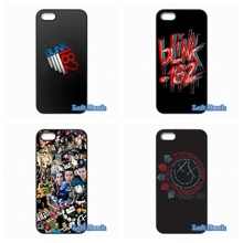 Buy Rock Band Blink 182 Phone Cases Cover Xiaomi Redmi 2 3 3S Note 2 3 Pro Mi2 Mi3 Mi4 Mi4i Mi4C Mi5 Mi MAX for $4.24 in AliExpress store