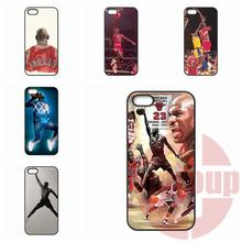 For Galaxy Core 4G Alpha Mega 2 6.3 Grand Prime S Advanced S6 edge Ace Nxt Plus Jordan basketball Hard PC Skin accessories