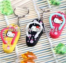 Best qualitycat keychain shoes 4gb/8gb/16gb/32gb/64gb animal Cat usb flash drive flash memory stick pendrive S111!usb stick