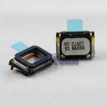 2pcs/lot Earpiece Ear Sound Speaker Buzzer Receiver Repair Part Replacement For iPhone 4 4G 4GS 4S Ringer Speaker(China)