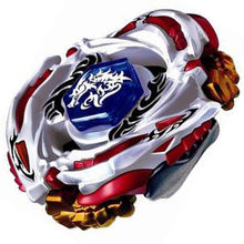 1pcs Beyblade Metal Fusion 4D set Meteo L-Drago LW105LF  BB88 kids game toys children Christmas gift  NO launcher