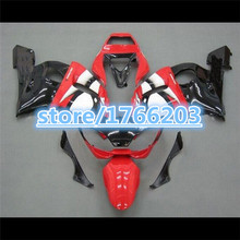 HOT SALE red white black for  YZF-R6 1998 2002 98-02 1998-2002 98 02 R6 99 00 01  YZF 98 02 YZF   1998-2002  Fairing SetBBF