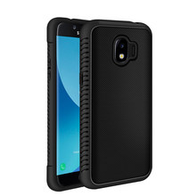 GerTong Soft Protective Mobile Phone Case For Samsung Galaxy J3 J5 J530  2017 J7 J4 J6 J8 J2 Pro 2018 J7 Duo Prime TPU Cover Capa db7dc0e7a644
