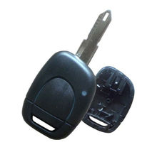 1 Button Remote Key Shell FOB Replacement Case Key Blank Blade fit for RENAULT Twingo Clio Kangoo Master