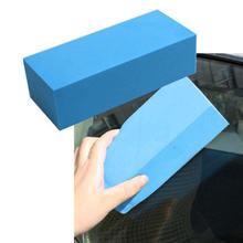 Car Washing Sponge Absorbent Soft Auto Supplies Car Cleaning Random Color