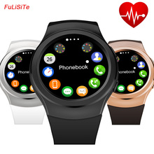 NO.1 G3 Bluetooth Smartwatch MTK2502 Siri Smart Watch With Sim Card Waterproof Heart Rate Monitor Reloj For Android iOS PK G4 G5