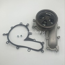 TRUCK PARTS FOR SCANIA 1793989 1433792 1510404 1549481 1549482  570954  510404 54948 570958 Water Pump