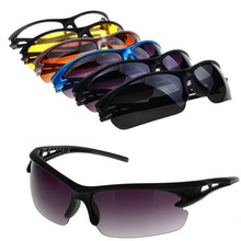 Cycling Glass Accessories HD Driving Anti-Glare UV Polarized cycling eyewear Looking Glass Sport Day Night Vision Glasses