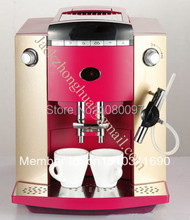 Fully automatic coffee machine(Factory directly sale, excellent quality and perfect price),Coffee Maker+LCD)