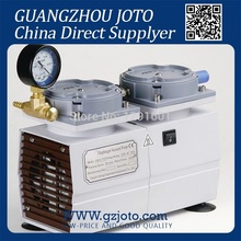 110V NEW Hot Sale Lab Low Price LH-85 Oilless Diaphragm Chemical Vacuum Pump(China)