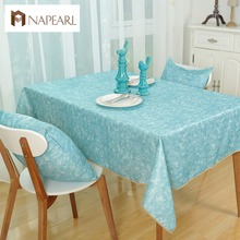 New Arrival Table Cloth kitchen dining & bar party wedding tablecloth(China)