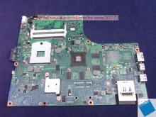 MOTHERBOARD FOR TOSHIBA  Qosmio F60  FLESY3  P000536690  100% TESTED GOOD