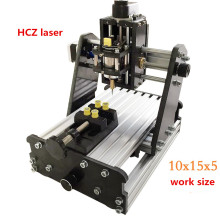 High quality DIY 3 axis CNC laser machine,3 axis cnc engrave machine,cnc carving machine,marking cutting plotter