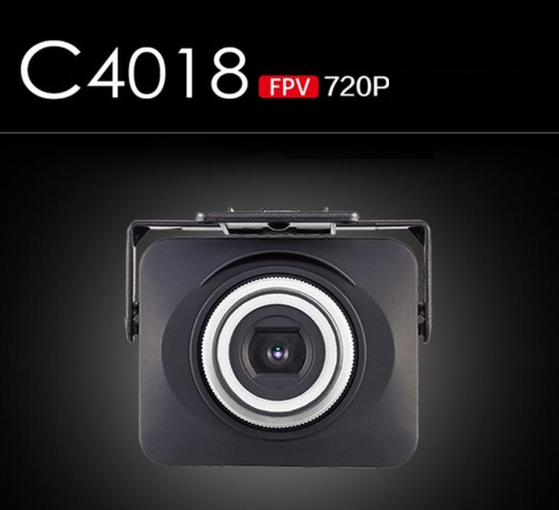 Ewellsold c4008 C4018  HD FPV camera for X400 X500 X600 X800 Quadcopter RC drone T10/T55/T57/T64 RC helicopter free shipping<br>