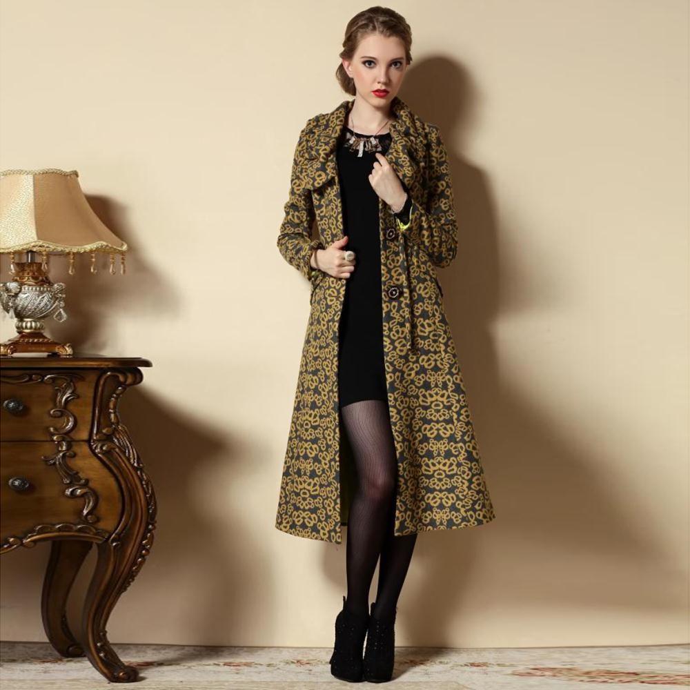 Compare Prices on Trench Coat Women for Winter- Online Shopping ...