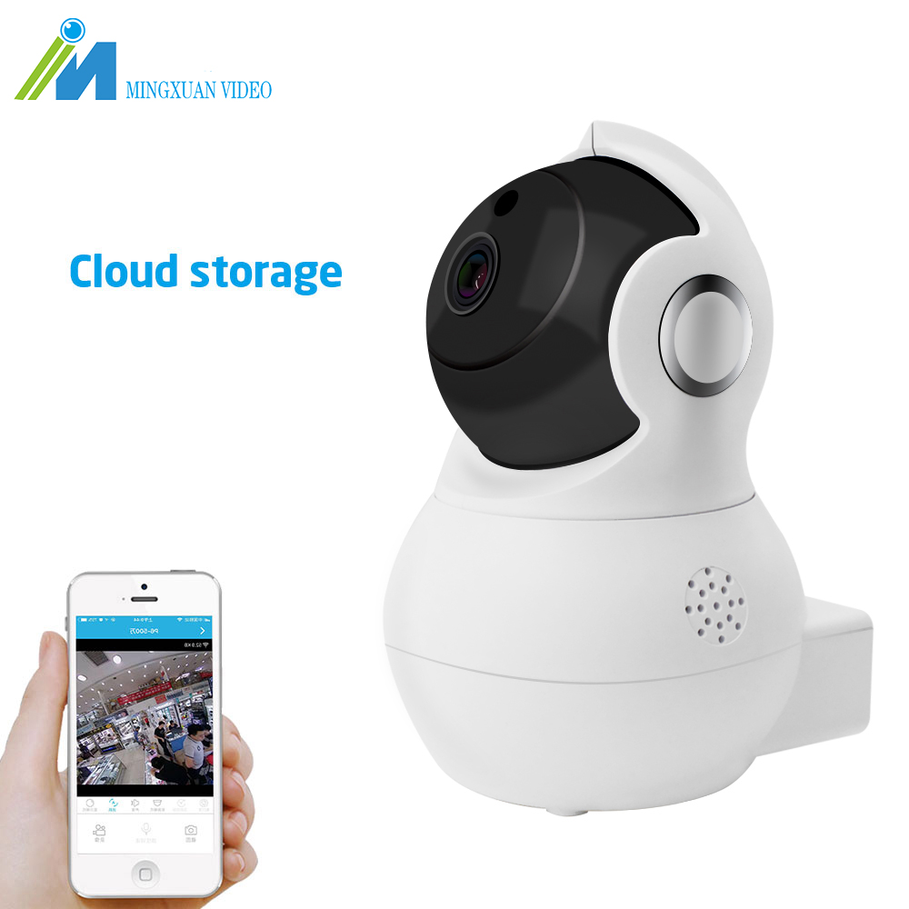 MX 1080P Baby Monitor Wifi IP Camera with LAN Port PTZ Motion Detect 2-way Audio Remote Contorl 2.4G Wifi Security Camera <br>