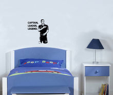 os1700 John Terry Football Player Bedroom Decal Wall Sticker Picture Poster free shipping