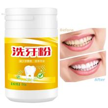 1 Pc Teeth Whitening Powders Dental Clean Oral Hygiene Go Yellow Teeth Plaque Beauty Health Remove dirt smoke stains Z2(China)