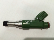 For Toyota Fuel Injector Nozzle OEM 23250-0C050,23209-0C050 Free Shipping !