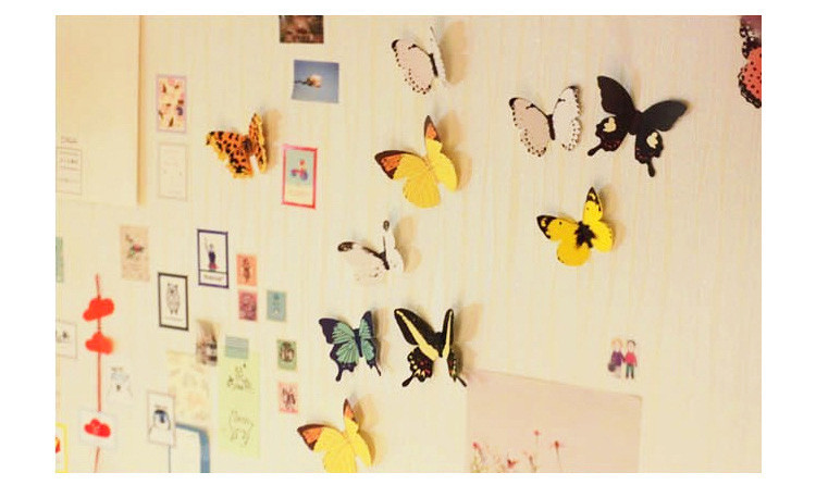 Buy wall stickers butterfly insect and get free shipping on ...