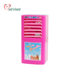 Toys Miniature Air Conditioning Household Appliances Classic Environmental Pretend Playing Games Child Educational Toys