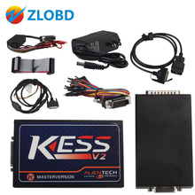 Free ship Kess V2 ECU chip tuning Truck Version 2017 new KESS V2 Master Manager Tuning Kit V2.22 Kess hot sale lowest price
