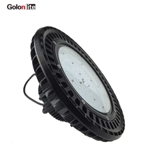 China Golden supplier Meanwell driver high efficiency 130Lm/W 5 years warranty 150 watts led high bay lamp 150W UFO LED light(China)