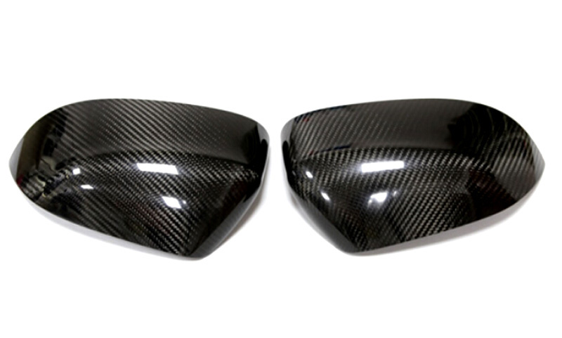 2pcs Carbon Fiber Mirror Rearview Cover For BMW X5 F15 2014 2015<br><br>Aliexpress