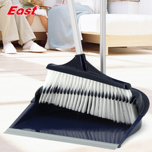 East Creative Luxury Broom Dustpan Combination Set Upgrades Brooms & Dustpans Household Cleaning Tools Household Helper(China)