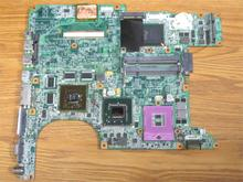 45 days Warranty for hp pavilion dv9000 461069-001 laptop Motherboard non-integrated graphics card 100% fully tested