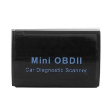 Super Mini ELM327 V2.0 Bluetooth OBD2 OBDII Car Auto Diagnostic tool Scanner Android car-detector engine indicator scan tool