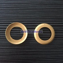 2pcs, teflon rings 33*20*0.4 PARI GmbH type piston ring, Oil free air compressor spare parts
