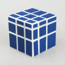NewNew Magic Cube 3x3x3 Cube Ultra-Smooth Educational Twist Toys Puzzle Cube IQ Cube