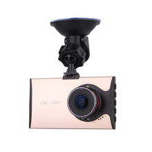 "2.8"" Inch Auto Camera DVR Dashcam Parking Recorder Video Full High Definition 1080P Video 170 Degree Dash Cam with Night Vision"