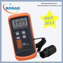 2017 hot sell! SM208 Screen Luminance Meter for flourescent measurement