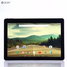 New 10 inch Android 6.0 Tablet pc 32GB WIFI tablets pc quad core Mini computer 7 8 9 10 inch android tablet pc slot(China)
