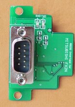 FX2N-232-BD RS232 Board for FX2N PLC FX2N232BD RS232 communication board free shipping NEW IN BOX