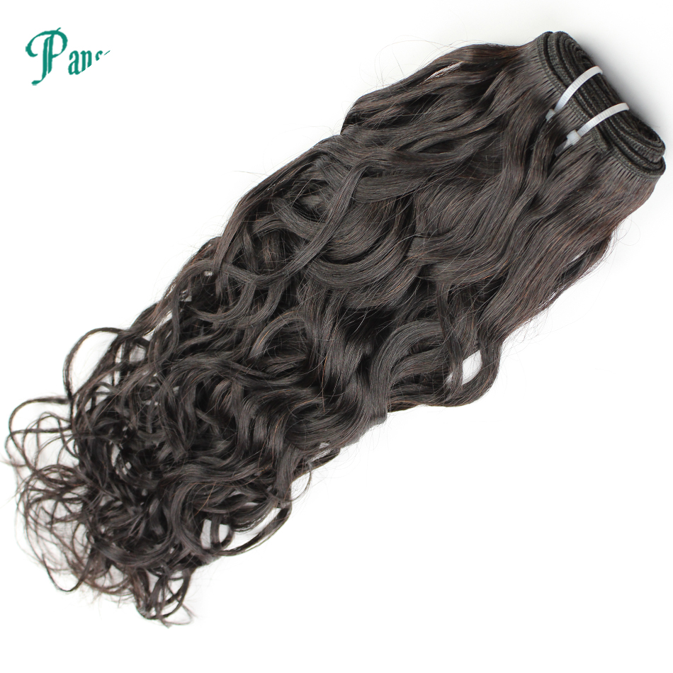 Indian Wet and Wavy Human Hair Weave 6A Virgin Hair Water Wave 4Pcs 8-32 inch Cheap Human Hair Weave Bundles<br><br>Aliexpress