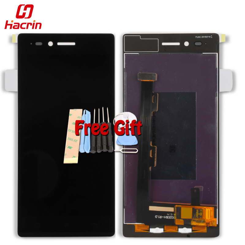 Lenovo Z90 Z90 LCD Display Touch Screen Digitizer Premium Assembly Replacement Lenovo Z90 Z90a40 Z90-7 Z90-3