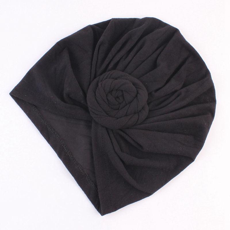 baby turban hat D (1)