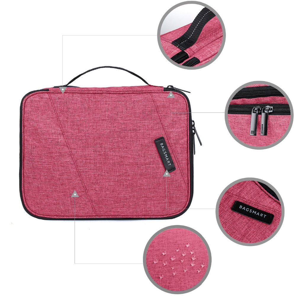Digital Travel Organizer iPad 104