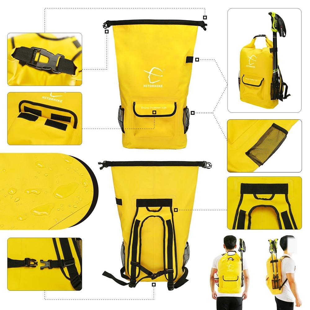 Dry Bag Backpack 5