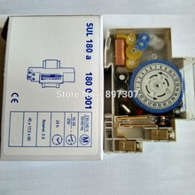 CE SUL180a 15 Minutes Staircase Time Switches , AC220V 16A DIN rail mounted Time Switch(China)