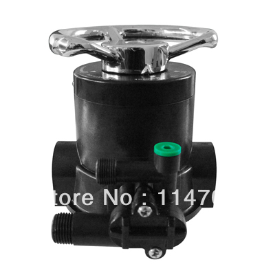 Manual Control Valve F64A for Water Softener<br>