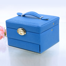 G'man custom jewelry first paragraph manufacturer of high-end jewelry box wholesale spot to get free samples(China)