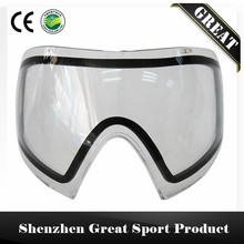 GREAT Replacement Anti Fog Thermal Lens Goggle for DYE I4 Mask(China)
