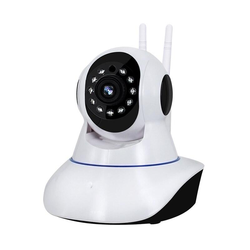 1080P IP Camera Wireless Home Security Surveillance 2.0MP  Camera Wifi Night Vision CCTV Camera Baby Monitor ,sn:EC37-L6<br>