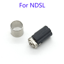 10Sets New Rotating Shaft for Nintendo DS Lite Rotate Spin Axis Barrel Hinge for NDSL Replacement(China)