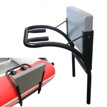 Durable Strong Motor Mount Fishing Kayak Kit for Inflatable Boats & Rafts(China)